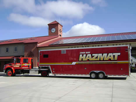 2006 Region 15 HazMat Unit