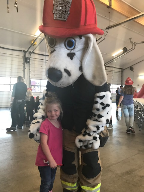 Fire Prevention Open House 2017