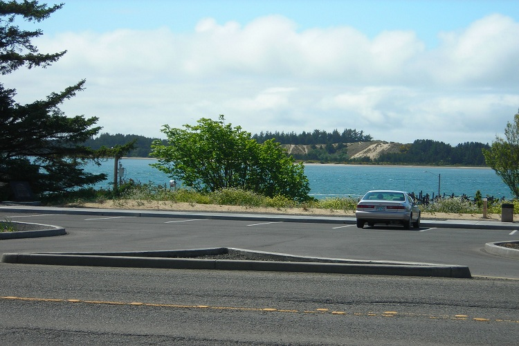City of Coos Bay Hollering Place