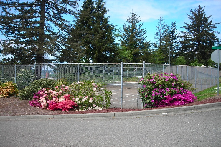 City of Coos Bay Windy Hill Park